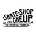 One Up Skateshop Logo