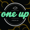 One Up Vapor Logo