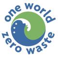 One World Zero Waste USA Logo