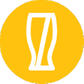 One Year No Beer Logo