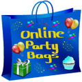 onlinepartybags.co.uk logo