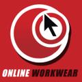 Online Workwear Logo