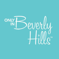 Only In Beverly Hills Logo