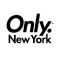 Only NY Logo