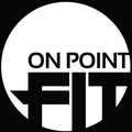 On Point Fit. Logo