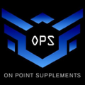 On Point Supplements Logo