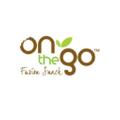 On The Go Edamame Snacks Logo