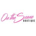 On The Scene Boutique Logo