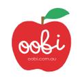 www.oobi.com.au Logo