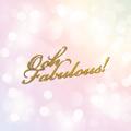 Ooh Fabulous Australia Logo