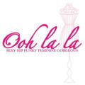 Ooh La La Boutiques Logo