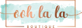 Ooh La La Boutique Logo
