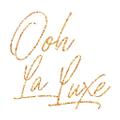 Ooh La Luxe Logo