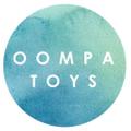 Oompa Toys Logo