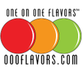 One On One Flavors Logo