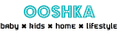 Ooshka Baby and Kids Boutique Logo