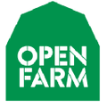 Open Farm - Canada Logo