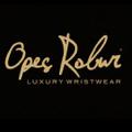 Opes Robur Logo