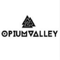 Opium Valley Logo