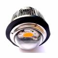 Optic LED Canada logo