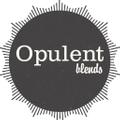 Opulent Blends Logo
