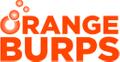 Orange Burps Logo