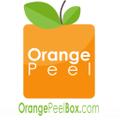 Orange Peel Box logo
