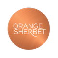 Orange Sherbet Logo