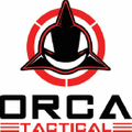 Orca Tactical Logo