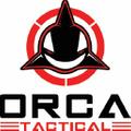Orca Tactical Logo