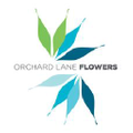 Orchard Lane Flowers logo
