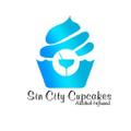 Sin City Cupcakes Logo