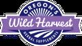 Oregon's Wild Harvest Logo