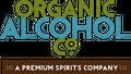 Organic Alcohol Logo
