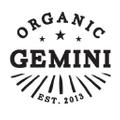 Organic Gemini Logo