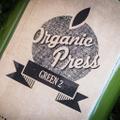 organicpress.com logo