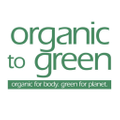 Organic to Green, Inc. logo