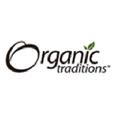 Organic Traditions Canada logo