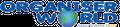 Organiser World Australia Logo