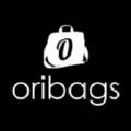 Oribags.com Logo