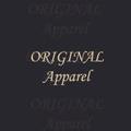 Original Apparel Whyte Logo