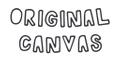 Original Canvas NZ Logo