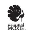 Original Moxie Logo