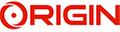 ORIGIN PC USA Logo