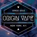 Origin Vape Logo
