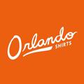 Orlando Shirts Logo