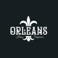 Orleans Home Fragrances Logo