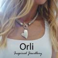 Orli Jewellery Logo