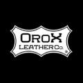 Orox Leather Co. Logo