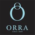 www.orra.co.in Logo